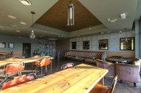 Function room hire Chesterfield bar