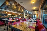 Dining Area 2021