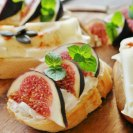 starters Italian restaurant Chesterfield
