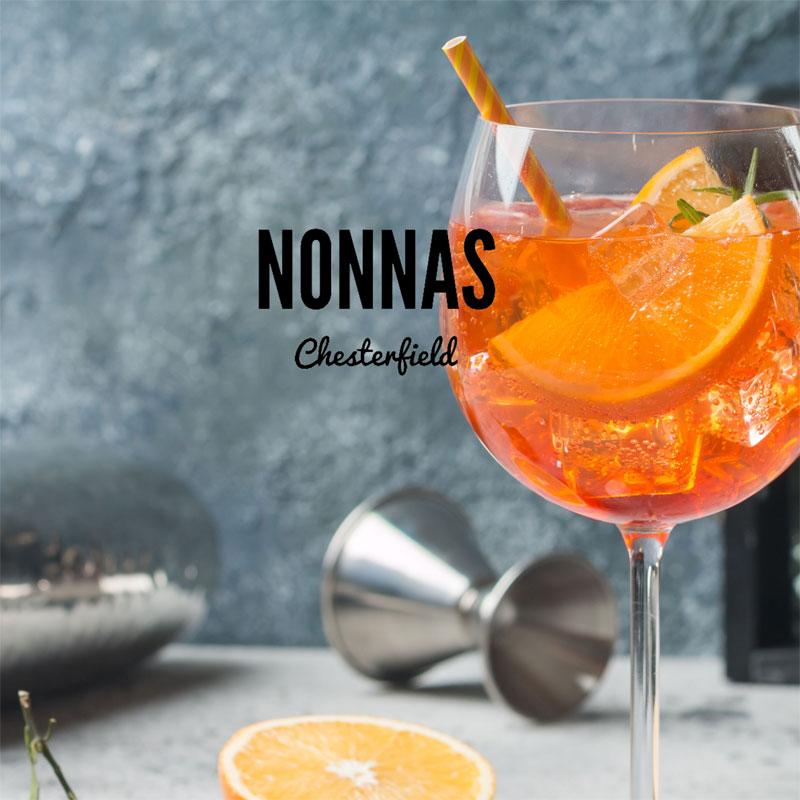 cocktail offer restaurant Chesterfield