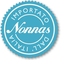 Nonnas quality stamp