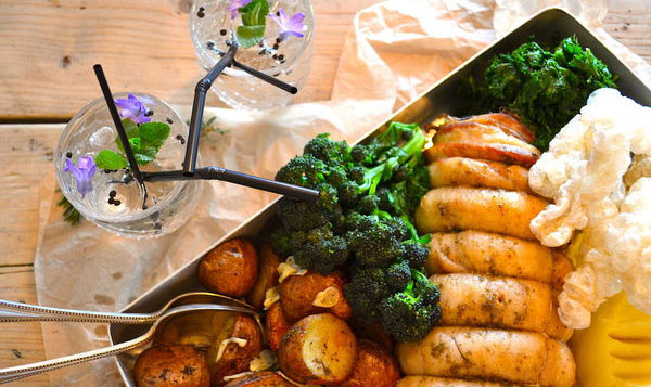 Roast restaurant Chesterfield