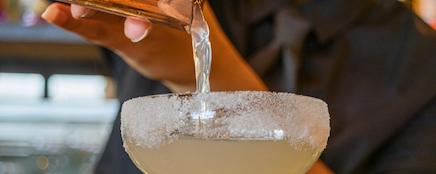 Cocktail Bar Chesterfield