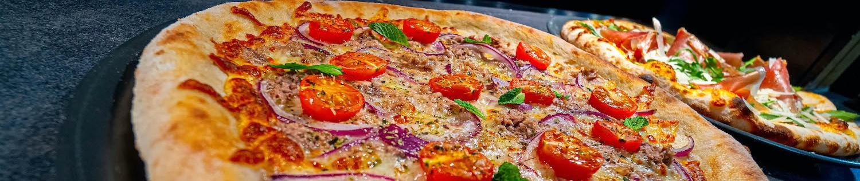 Pizza Nonnas Chesterfield
