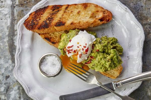 breakfast restaurant Chesterfield