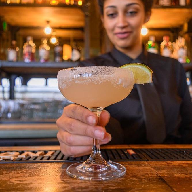Cocktail Nonnas